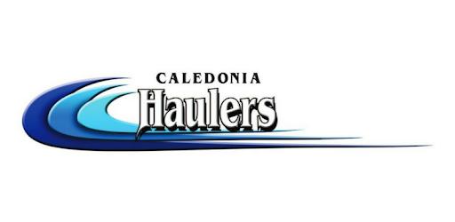 Caledonia Haulers