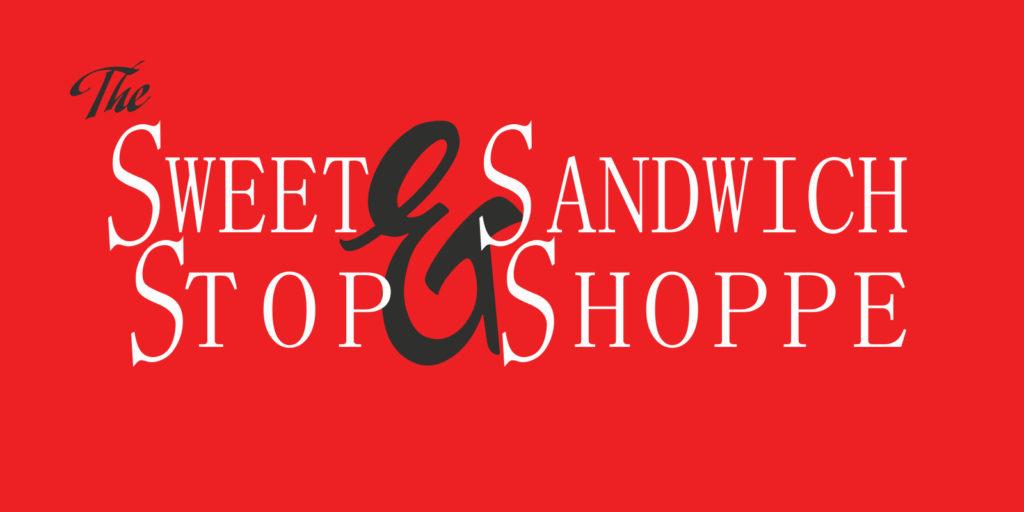 The Sweet Stop & Sandwich Shoppe